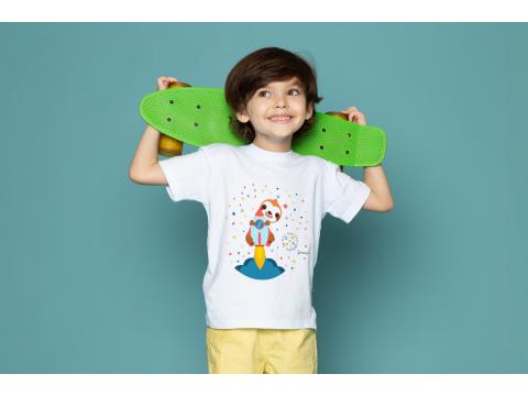T-shirts enfants - Guyane
