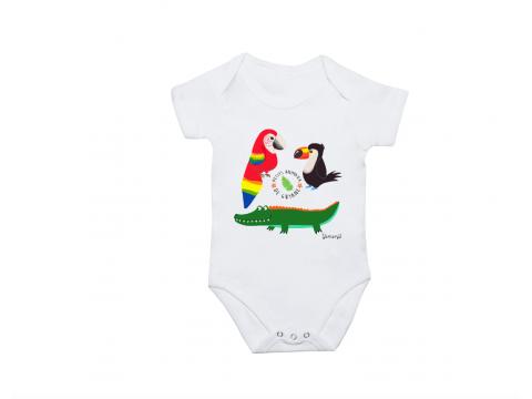 Bodies bébé - Guyane